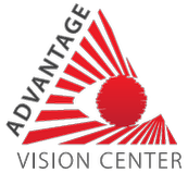 Advantage Vision Center Logo